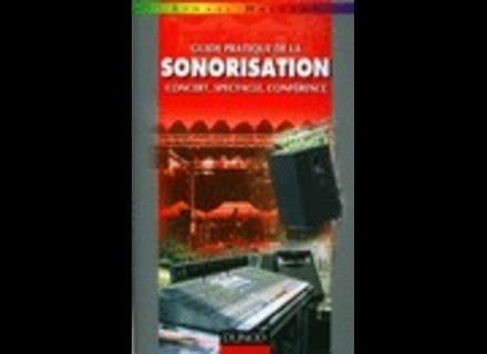 Dunod Guide pratique de la sonorisation