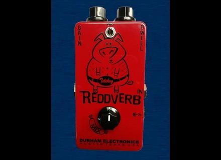 Durham Electronics Reddverb
