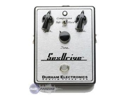 Durham Electronics SexDrive