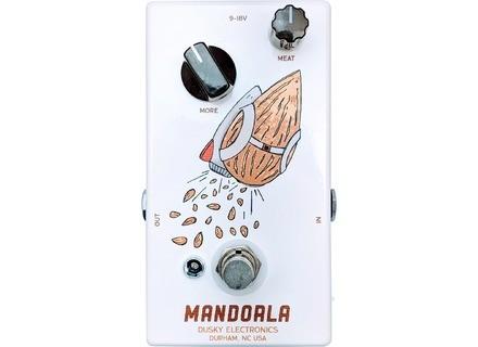 Dusky Electronics Mandorla