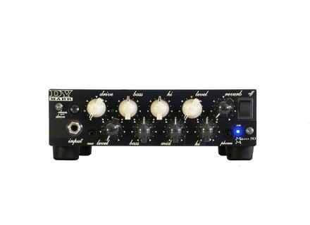 DV Mark DV Micro 50 M