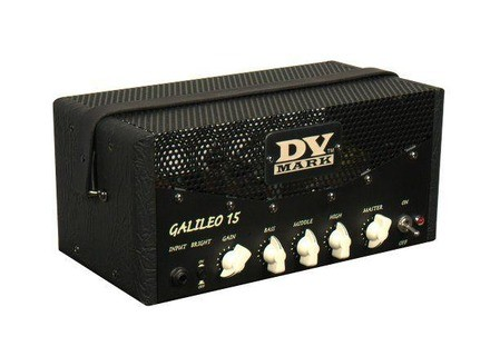 DV Mark Galileo 15