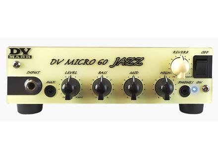 DV Mark Micro 60 Jazz