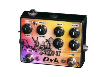 DVK Technologies GoldTop