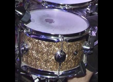 DW Drums 10x6