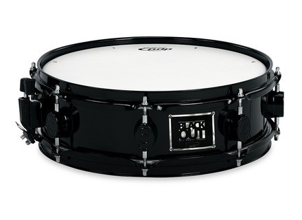 DW Drums Blackout