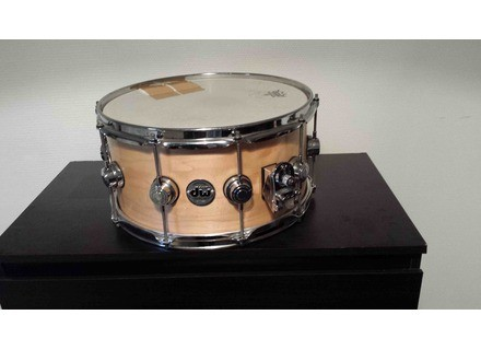 DW Drums Collector Maple Snare