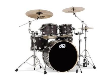 DW Drums Eco-X