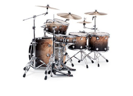 DW Drums Exotic EX
