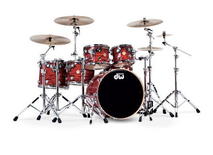DW Drums Finish Ply FP