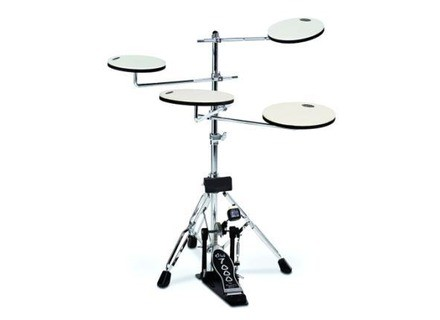 DW Drums Go Anywhere practice pad