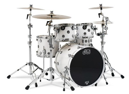 DW Drums Performance