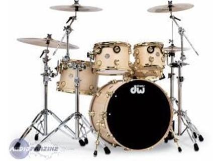 DW Drums Satin Oil