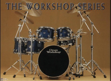 DW Drums Workshop Series Drums