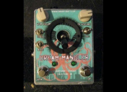 Dwarfcraft Devices Dream Mangler