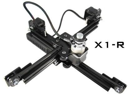 DynaMount X1-R