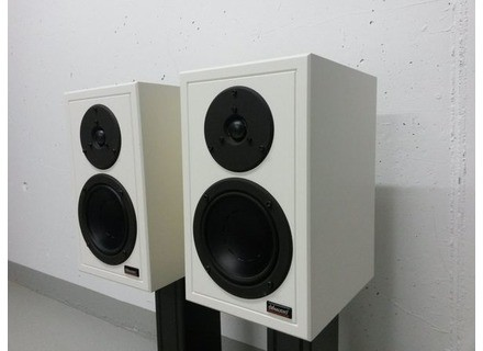 Dynaudio Contour 1 Mk2