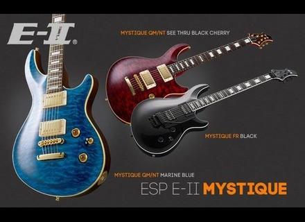 E-II Mystique QM/NT