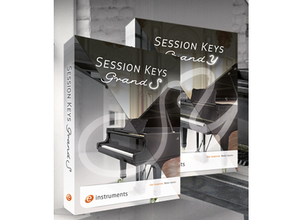 e-instruments Session Keys