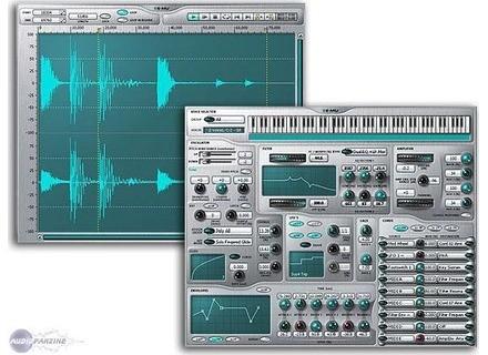 E-MU Emulator X 1.5