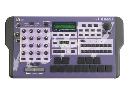 E-MU MP-7