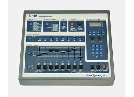 E-MU SP12