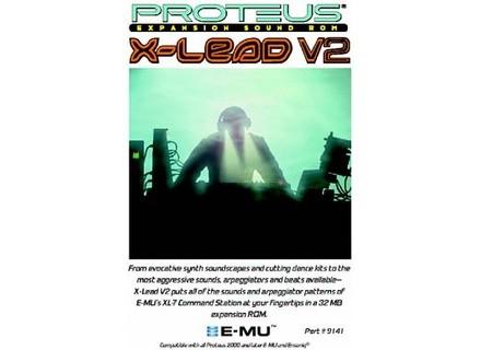 E-MU X-Lead v II