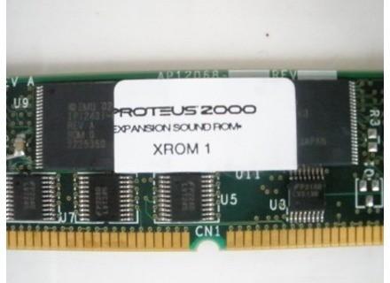 E-MU X-Rom