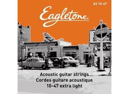 Eagletone Acoustic Guitar Strings