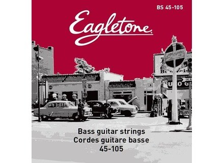 Eagletone Bass Strings