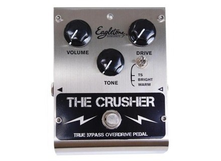 Eagletone The Crusher