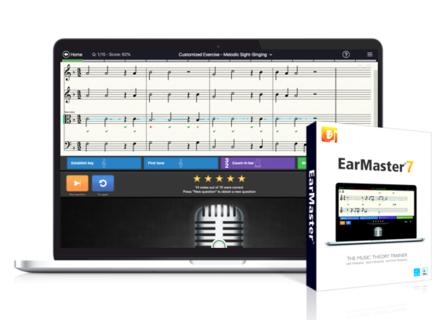 EarMaster ApS EarMaster 7