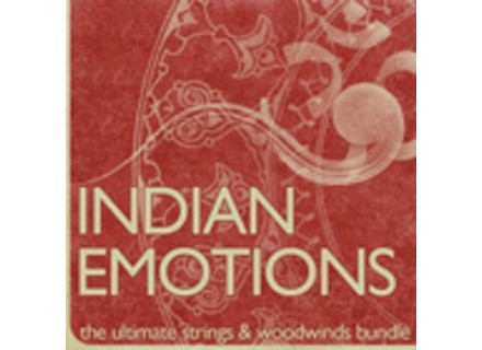 Earth Moments Indian Emotions
