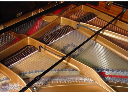 Earthworks PianoMic