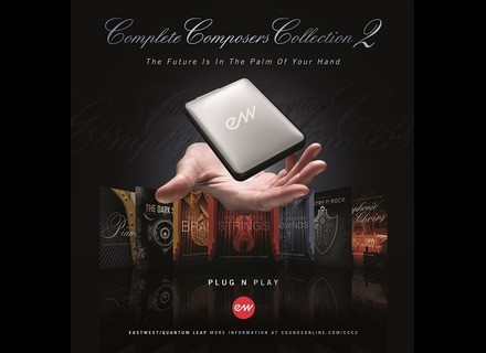 EastWest Complete Composers Collection 2