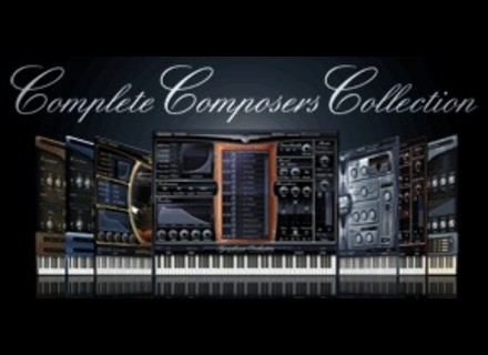 EastWest Complete Composers Collection HD