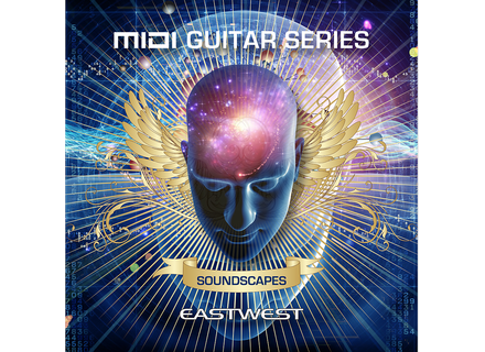 EastWest MIDI Guitar Series Vol 3: Soundscapes