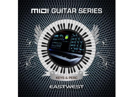 EastWest MIDI Guitars