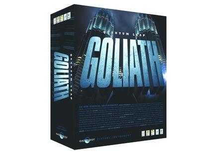 EastWest Quantum Leap Goliath