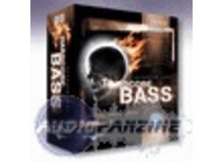 EastWest Quantum Leap Hardcore Bass