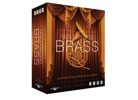 EastWest Quantum Leap Hollywood Brass