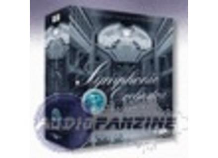 EastWest Quantum Leap Symphonic Orchestra Silver Edition
