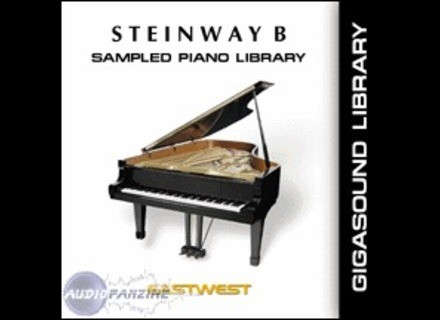 EastWest Steinway B