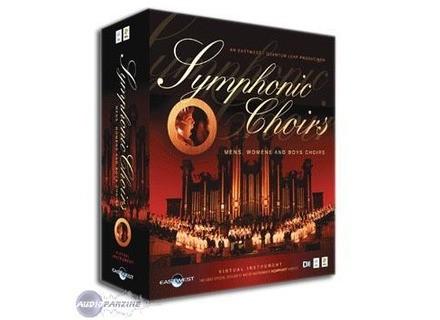 EastWest Symphonic Choirs