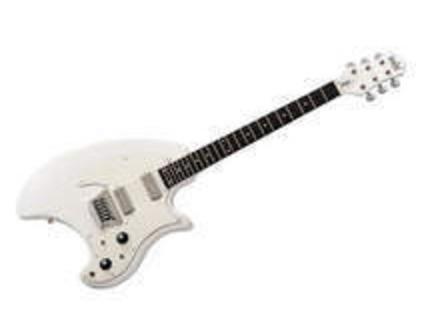 Eastwood Guitars Breadwinner