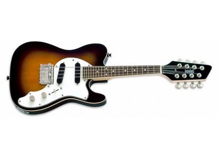 Eastwood Guitars Mandocaster