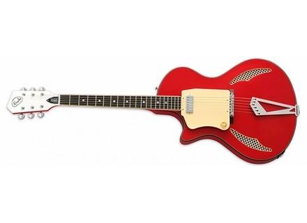 Eastwood Guitars Wandre