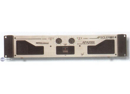 Ecler APA 2000
