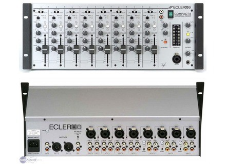 Ecler Compact 8