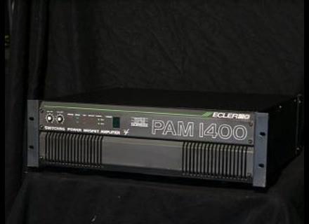 Ecler PAM 1400